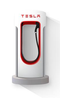 Tesla Has 8 Superchargers in Colorado Springs