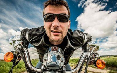Do Helmets Save Colorado Motorcyclists' Lives?