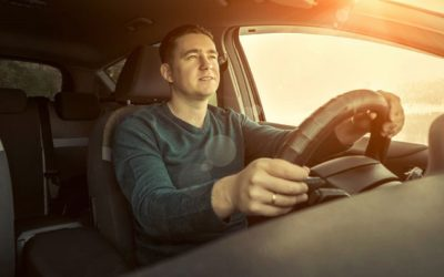 In Legal Pot Era, More Drivers Ride High