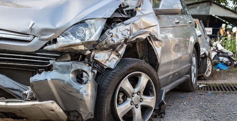 Are Your Car Accident Injuries Keeping You Out Of Work Daniel R