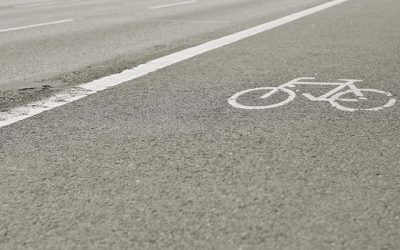 Shifting Gears: Cities Expand Bike Lanes