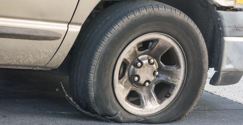 Tire Failure and Colorado Auto Accidents