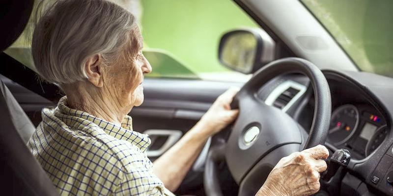 Driver's License Renewal in Colorado Can Involve Health Questions
