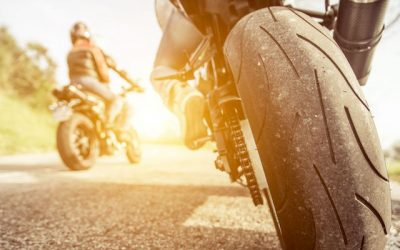 Reducing Your Motorcycle Accident Risk