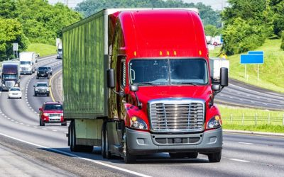 How to Share the Road With 18-Wheelers
