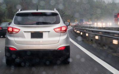 Weather Conditions That Make Fatal Auto Accidents More Likely