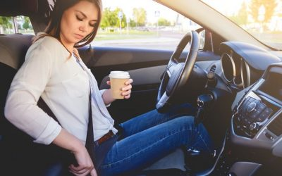 More Coloradans Are Buckling Up