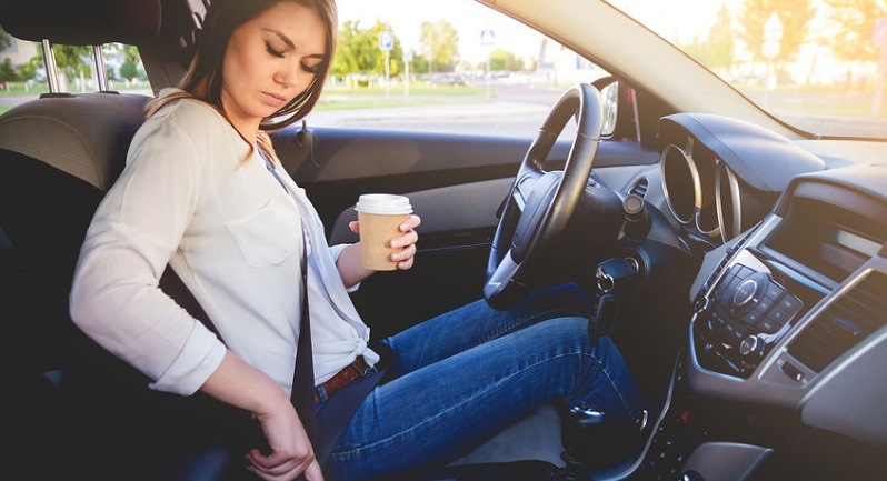 Seat Belts Used in Colorado Car Accidents