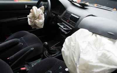 New Year, Old Safety Problem: Airbags