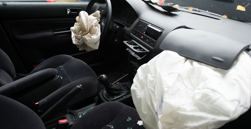 Airbag Injuries and Colorado Auto Accidents