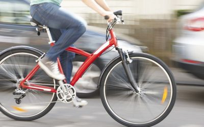 Improve Your Bike Safety With These Tips