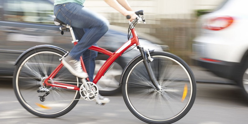 Avoid Colorado Bicycle Accidents