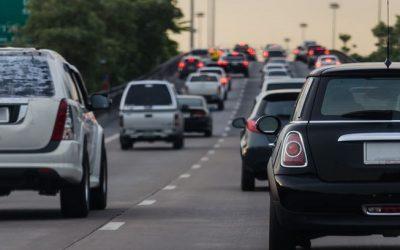 CDOT Targets Tailgating on I-25