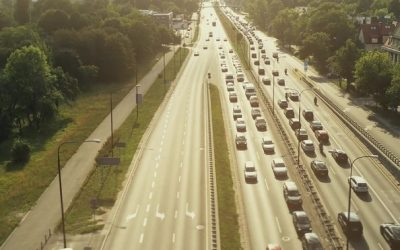Road Rage Increases During Summer