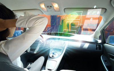 Are Self-Driving Cars Necessarily Safer?