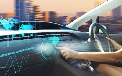 Self-Driving Cars Still in the Future