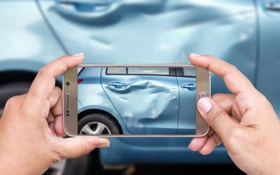 Dealing With a Colorado Car Accident During the Pandemic